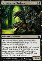 Ravnica: Netherborn Phalanx