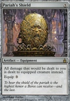 Ravnica: Pariah's Shield