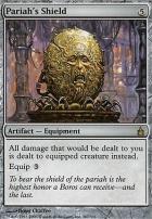 Ravnica: Pariah's Shield