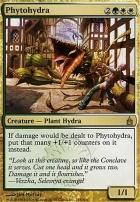 Ravnica: Phytohydra