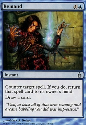 Ravnica: Remand