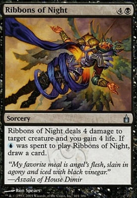 Ravnica: Ribbons of Night