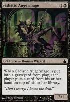 Ravnica: Sadistic Augermage