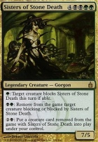 Ravnica: Sisters of Stone Death