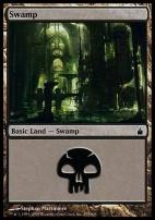 Ravnica: Swamp (295 A)