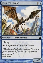 Ravnica: Tattered Drake