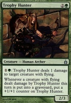 Ravnica: Trophy Hunter