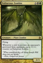 Ravnica: Vulturous Zombie