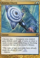 Return to Ravnica: Azorius Charm