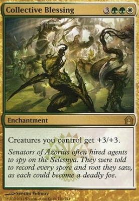 Return to Ravnica: Collective Blessing
