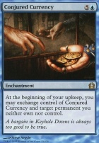 Return to Ravnica Foil: Conjured Currency