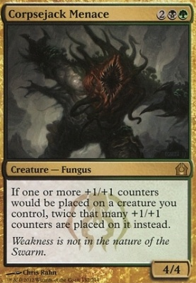 Return to Ravnica: Corpsejack Menace