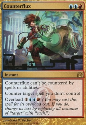 Return to Ravnica: Counterflux
