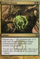 Return to Ravnica: Golgari Charm