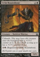 Return to Ravnica: Grim Roustabout