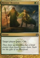 Return to Ravnica: Heroes' Reunion