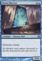 Return to Ravnica: Hover Barrier
