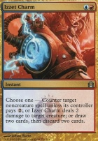 Return to Ravnica: Izzet Charm