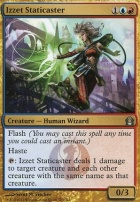 Return to Ravnica: Izzet Staticaster