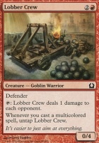 Return to Ravnica: Lobber Crew