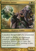Return to Ravnica: Loxodon Smiter