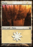 Return to Ravnica: Plains (250 A)