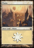Return to Ravnica: Plains (253 D)
