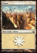 Return to Ravnica: Plains (254 E)