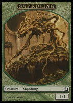Return to Ravnica: Saproling Token