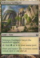 Return to Ravnica: Selesnya Guildgate