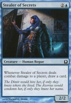 Return to Ravnica Foil: Stealer of Secrets