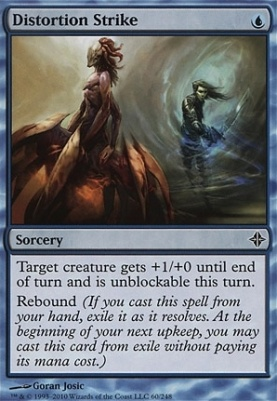 Rise of the Eldrazi: Distortion Strike