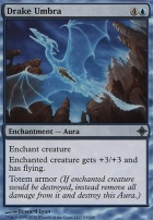 Rise of the Eldrazi: Drake Umbra