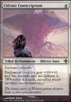 Rise of the Eldrazi: Eldrazi Conscription
