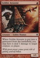 Rise of the Eldrazi: Goblin Arsonist