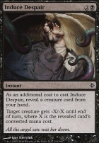 Rise of the Eldrazi Foil: Induce Despair