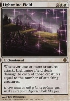 Rise of the Eldrazi: Lightmine Field