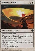 Rise of the Eldrazi: Luminous Wake