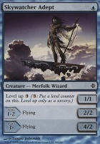 Rise of the Eldrazi: Skywatcher Adept