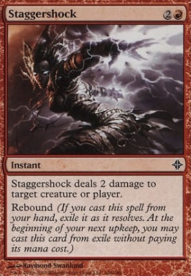 Rise of the Eldrazi: Staggershock