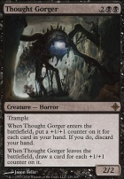 Rise of the Eldrazi: Thought Gorger