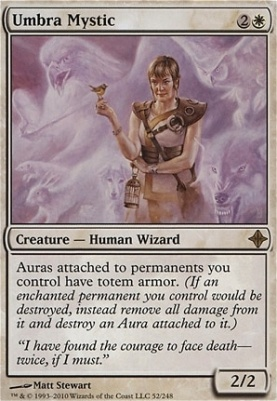 Rise of the Eldrazi: Umbra Mystic