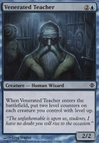 Rise of the Eldrazi: Venerated Teacher