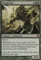 Rise of the Eldrazi: Vengevine