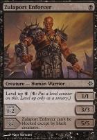Rise of the Eldrazi: Zulaport Enforcer