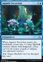 Rivals of Ixalan: Aquatic Incursion