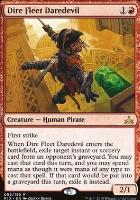 Rivals of Ixalan: Dire Fleet Daredevil