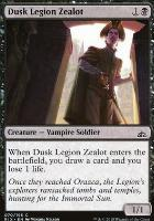 Rivals of Ixalan: Dusk Legion Zealot