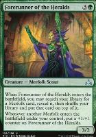 Rivals of Ixalan: Forerunner of the Heralds