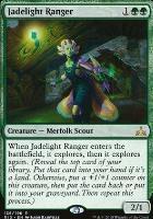 Rivals of Ixalan: Jadelight Ranger